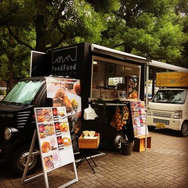 foodfood車
